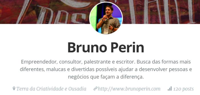 Bruno Perin