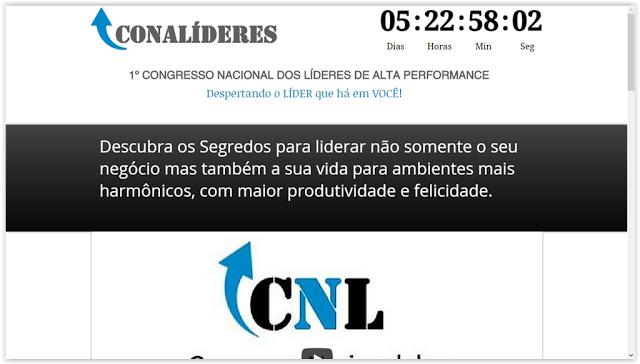 Congresso Online Conalideres