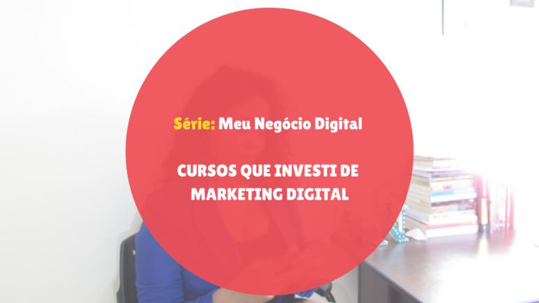 Curso de Marketing Digital vale a pena?